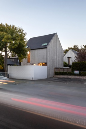 Housing Multi Unit Award: Cashel Street