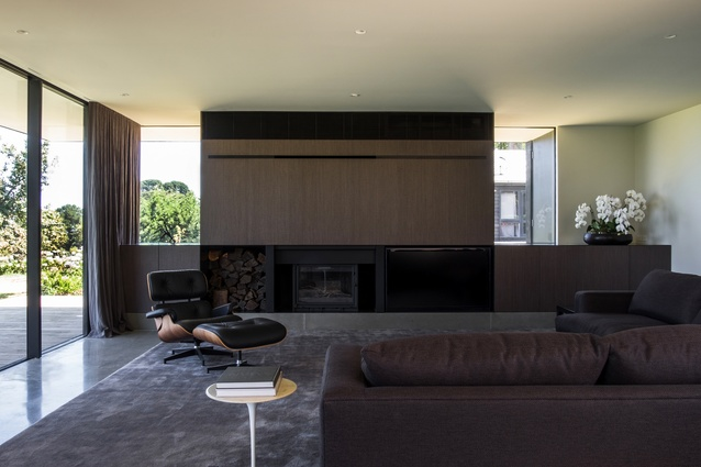 Red Hill Residence by Intermode.