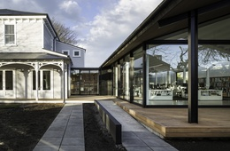 2016 Canterbury Architecture Awards