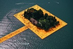 'Power of the aesthetic': Christo and Jeanne-Claude's Floating Piers