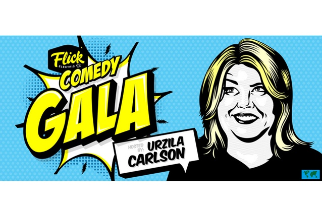 A stellar line-up of local and international comedians come together for the opening of the NZ International Comedy Festival.