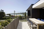Raglan House by Dorrington Architects and Associates
