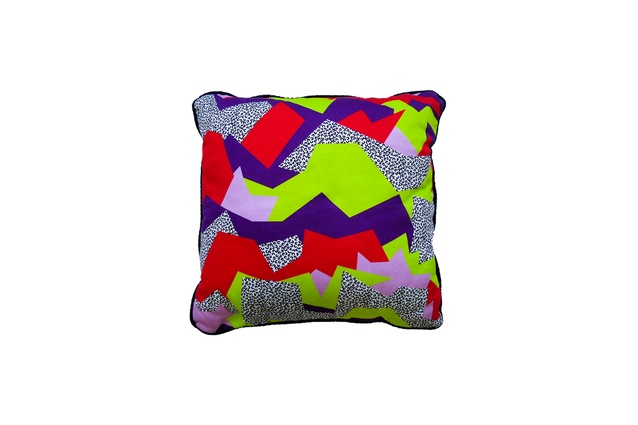 Cushion by Camille Walala I $62 from 