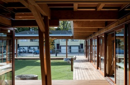 NZ Wood Resene Timber Design Awards 2017: winners