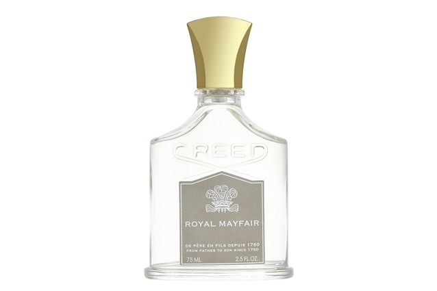 """Creed Royal Mayfair Cologne 75ml 