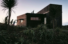Tutukaka holiday house