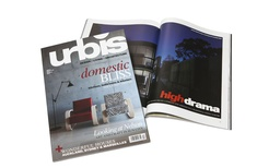 Urbis shines at Pride in Print Awards 2011