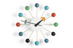 Win a George Nelson Ball Clock from Design Online
