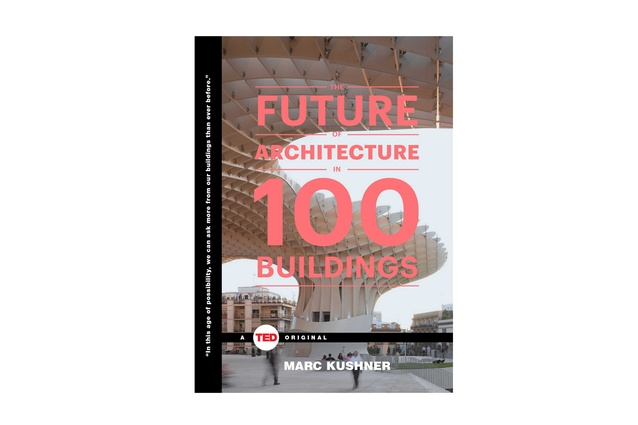 "It may not be exactly new, but Marc Kushner's <a href=""https://www.amazon.com/Future-Architecture-100-Buildings-Books/dp/1476784922"" target=""_blank""><u><em>The Future of Architecture in 100 Buildings</em></u></a> is still the #1 best seller in Architectural Criticism books on Amazon. Highly recommended."