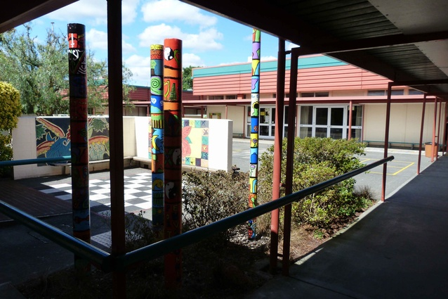 Enduring Architecture Award winner: Deanwell School (1968)