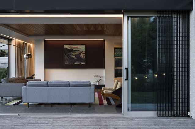 Housing Alterations & Additions winner: Architect's Own by Architecture Bureau.