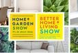 Home, Garden and Lifestyle Shows