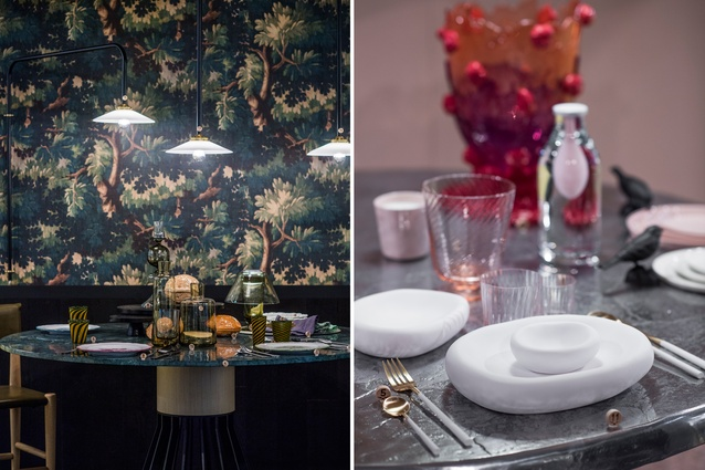 Maison&Objet shows off new and innovative designs from around the world.