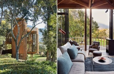 Hot House: Tree House