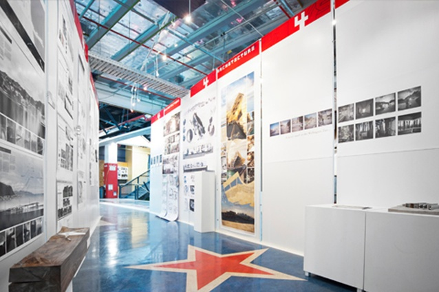School Of Architecture And Design End Year Exhibition Victoria Universitys