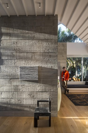 Housing Alts & Adds Award: Sod the Villa by Malcolm Walker Architects.