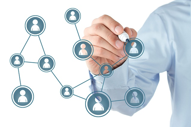 Achieving greater collaboration from your workforce requires workplace strategy designed to enhance human interaction.