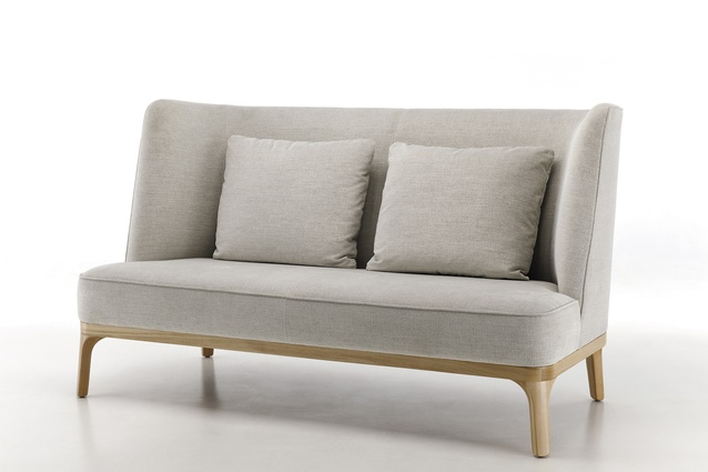 Sienna sofa by David Shaw.