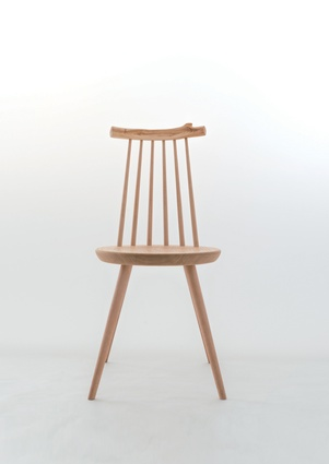 Hida Sangyo Kinoe Dining Chair released end-2016 | <a 