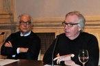Chipperfield announces Venice 2012 theme