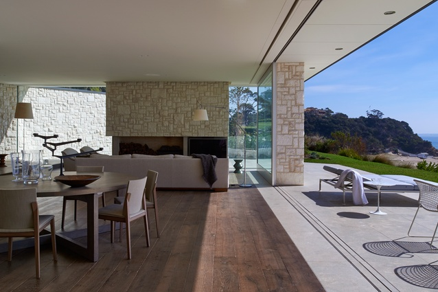 Point King Residence by Hassell.