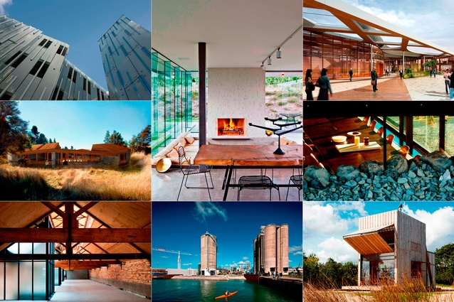 NZ WAF 2012 shortlist.