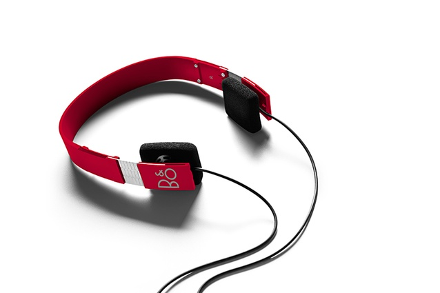 5. Bang & Olufsen Form 2. These stylish headphones allow serious volume and immersion without compromising sound quality or disturbing the neighbours. bang-olufsen.com