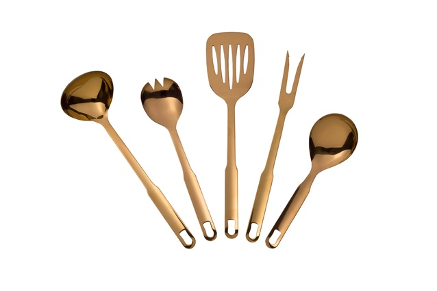 """Art of Copper utensils    <a  href=""""http://collected.co.nz/products/art-of-copper-copper-utensils"""" target=""""_blank""""><u> $29 from collected.co.nz </u></a>"""