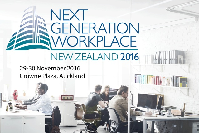 The Next Generation Workplace New Zealand Summit Takes Place On 29 30 November 2016