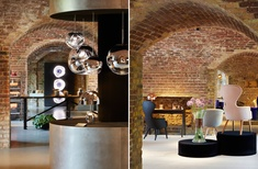The Coal Office: Tom Dixon's new home