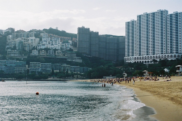 Hong Kong features some great beaches, including hidden coves on Lantau, Lamma and Cheung Chau Islands.