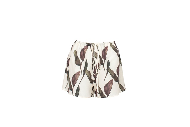Drawstring Boxer 