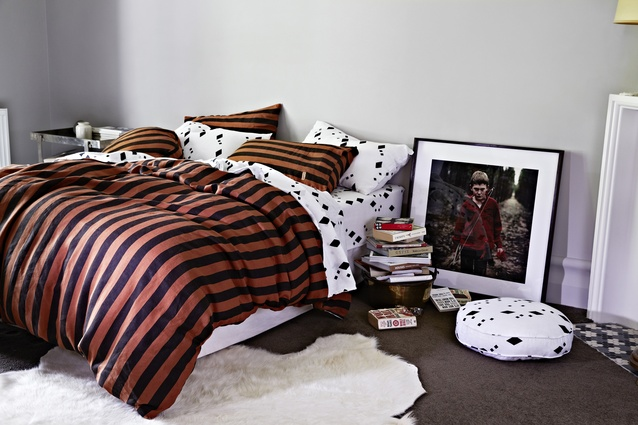 Win a $400 duvet set from Kip & Co.