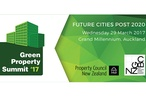 Green Property Summit 2017