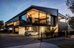 2017 Auckland Architecture Awards: winners