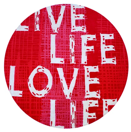 """Kevin Robers """"Love"""""""