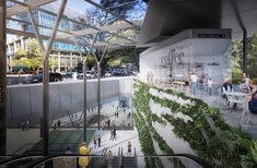 Designs of Melbourne's Metro Tunnel stations unveiled