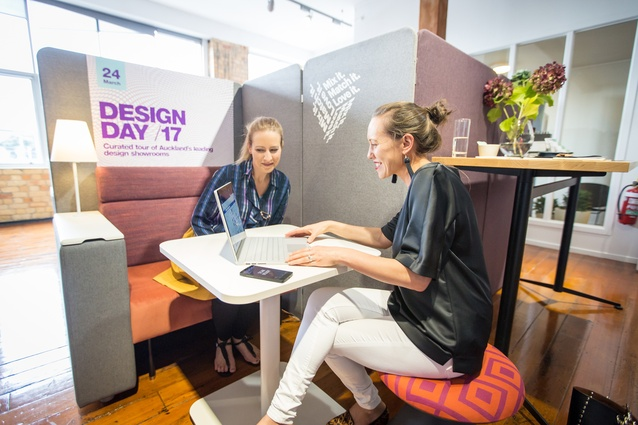 Snapshots of Designday 2017