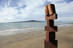 NZ Sculpture OnShore