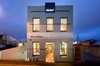Sympathetic renovation of Dunedin heritage building
