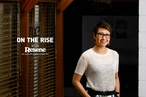 On The Rise: Maria Chen
