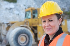 Calling all women in construction