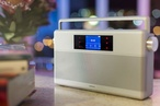 Win a Geneva WorldRadio from Denco Audio