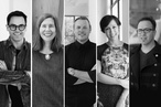 2014 Interior Awards: Meet the judges and sponsors
