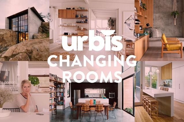The latest issue of <em>Urbis</em> is all about renovation.