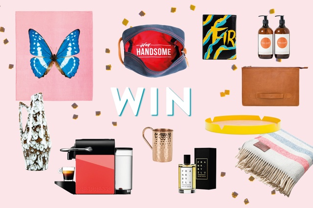 Be in the draw to win <em>Urbis'</em> $2,000 Gift Guide package.