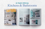Kitchens and Bathrooms 2019: Sneak peek